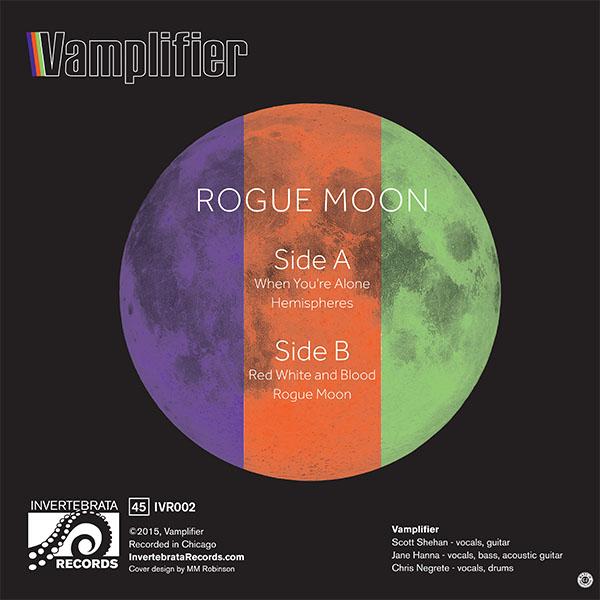 Rogue Moon (IVR002) Back