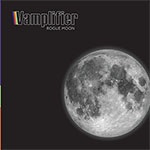Rogue Moon EP from Vamplifier