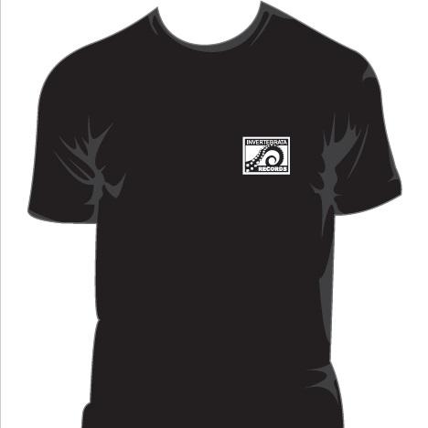 Logo T Black