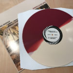 Quadrille & Collapse Vinyl