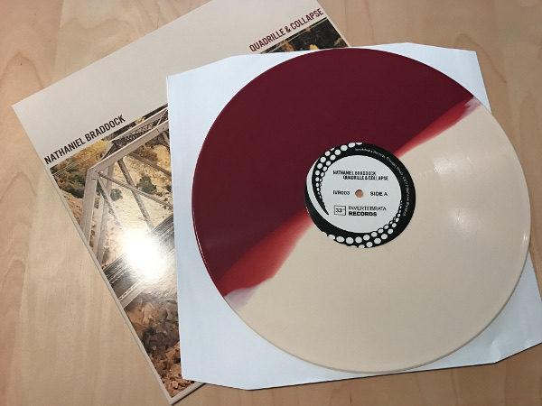 Quadrille & Collapse Vinyl